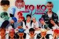 História: KO KO Dream - Park Jisung - NCT Dream.