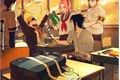 História: Konoha high School