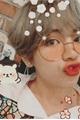 História: Minha Amada Hibrida -- Imagine Kim Taehyung