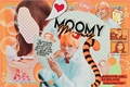 História: MOOMY- Kim Taehyung (Imagine HOT- HÍBRIDO)