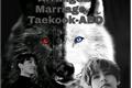 História: My Alpha. Arranged Marriage-Taekook Abo