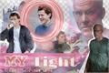 História: My Light - Spideypool
