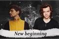 História: New beginning ( A.B.O)