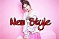 História: New Style - Imagine Sana