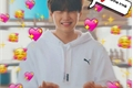 História: O namorado da minha irmã-min Yoongi