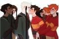 História: Potter-Malfoy