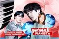 História: Querida pianista - Imagine Jin e Yoongi