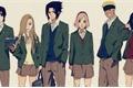 História: Senju High School