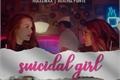 História: Suicidal Girl - Choni G!P