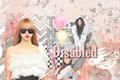 História: The Disabled (jenlisa)