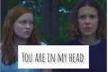 História: You are in my head- Elmax (oneshot)
