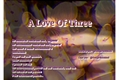 "História: ""A Love Of Three"" (Imagine Threesome Jikook)"