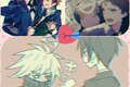 História: Amor? - Saiibo, Komahina, Naegami