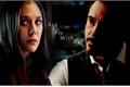 História: Are You With Me? -Tony Stark e Wanda Maximoff (IronWith)