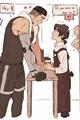 História: Cute coffe boy?(Sheith).