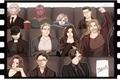 História: Colégio Marvel