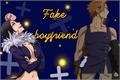 História: Fake Boyfriend (Merthur)