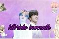 História: Híbrido inocente -Jikook-