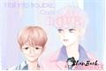 História: I Fall into trouble...oops! LOVE (Chanbaek ABO)