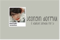 História: Jeongin dormiu