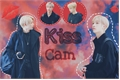 História: Kiss Cam - Chanlix.