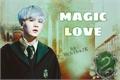 História: Magic Love - Min Yoongi (BTS)
