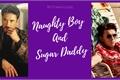 História: Naughty Boy and Sugar Daddy (Starker)