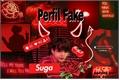 História: Perfil Fake - (Imagine Min Yoongi)