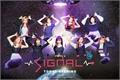 História: PowerGirl Signal (Imagine Twice)
