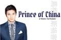 História: Prince of China - Malec fic