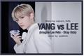 História: YANG vs LEE (imagine Lee Felix - Stray Kids)