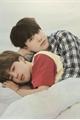 História: Yoonmin -incesto- My suga daddy