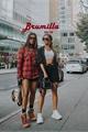 História: Brumilla