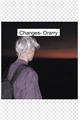 História: Changes- Drarry