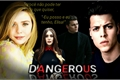 História: DANGEROUS - Elizabeth Olson X Alex Hogh Andersen (IVAR)