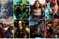 História: Deku o herói mitologico