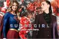 História: Finally love (Supercorp Supergirl)