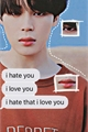 História: I hate - Jikook
