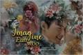 História: Imagine Eunwoo - ABO