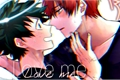 História: Love me (ABO) Todoroki x Midoriya