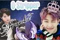 História: O Stripper-Namjin,Jikook e Taeyoonseok(Reescrevendo)