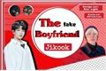 História: The fake Boyfriend --Jikook--