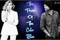 História: The Power Of The Color Blue