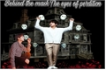 História: Behind the mask The eyes of perdition. Taekook - Vkook