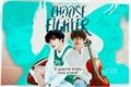 História: Choose Your Fighter - Taekook e Yoonmin