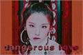 História: Dangerous love - imagine yeji - itzy