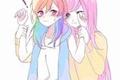 História: FlutterDash - My Little Pony: Equestria Girls