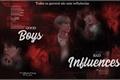 História: Good Boys, Bad Influences (NoRenMin-NCT) Fic 3