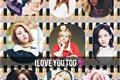 História: I love you Jeongyeon (2Yeon)