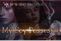 História: My Boy Possessive - Imagine Park Jimin ( BTS )